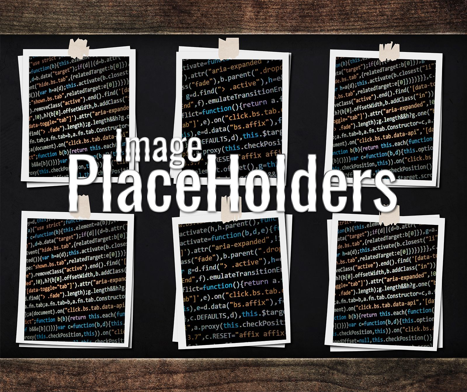Image Placeholders In Web Design and Development