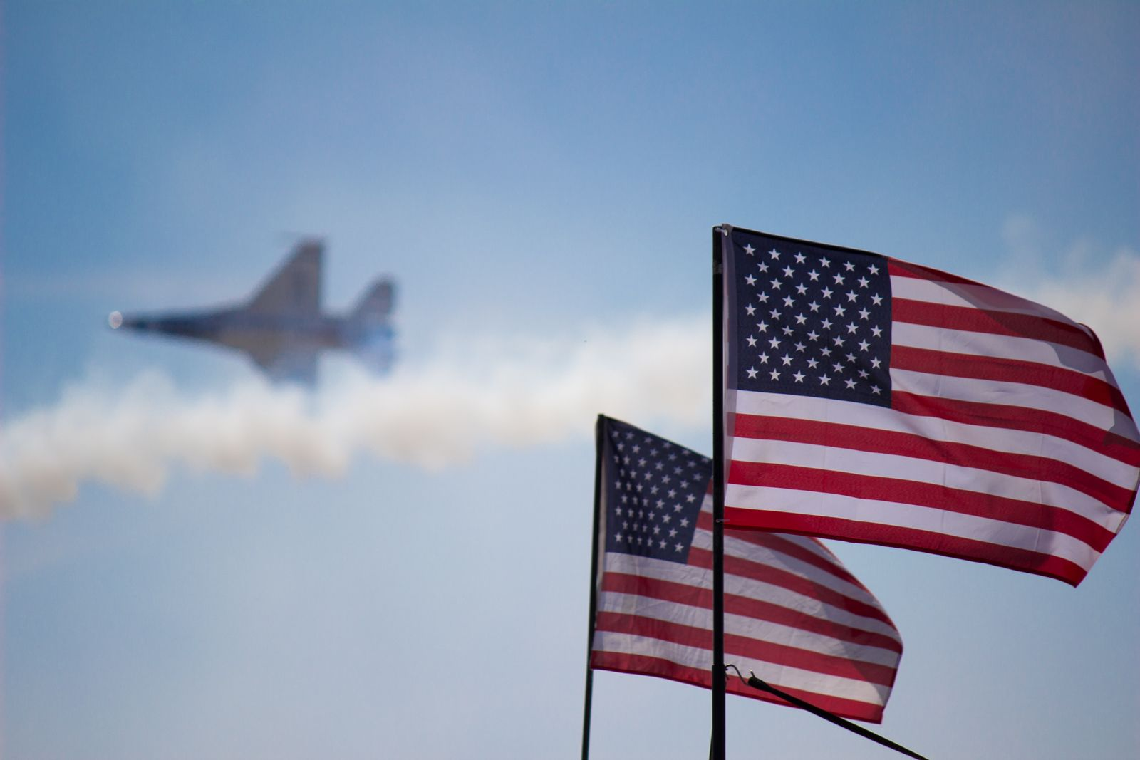 Mountain Home Air Show 2014